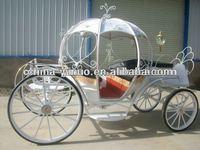 horse carriage cinderella pumpkin