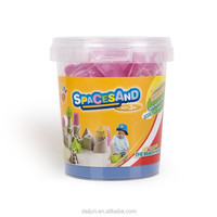 Magic Colored Sand For Kids