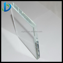 2mm 3mm 4mm 5mm ultra clear tempered switch glass