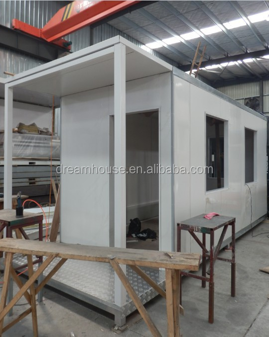 Prefabricated Steel Frame Cabin Cheap Prefab Cabin Buy