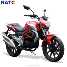 China motorcycle factory 250cc motorcycle for sale
