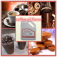 Coffee Essence Oil Flavor For Instant