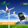 Dynamo 400W wind power generator for home use