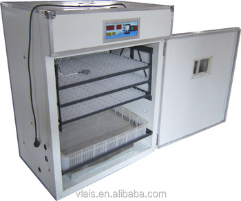 V-352 Chicken egg incubator hatching machine, cheap egg incubator for sale