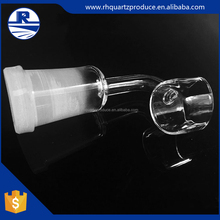 Glass pipes Customized quartz bucket nail for electronic cigarette pen