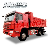 CHEAP CHINA DUMP TRUCK FOR SALE