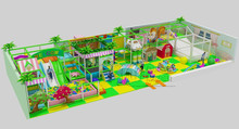 children indoor soft play zone amusement park