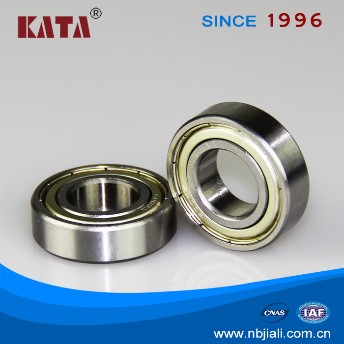 high quality wheel bearing Factory directly supply deep groove ball motor bearing 6300