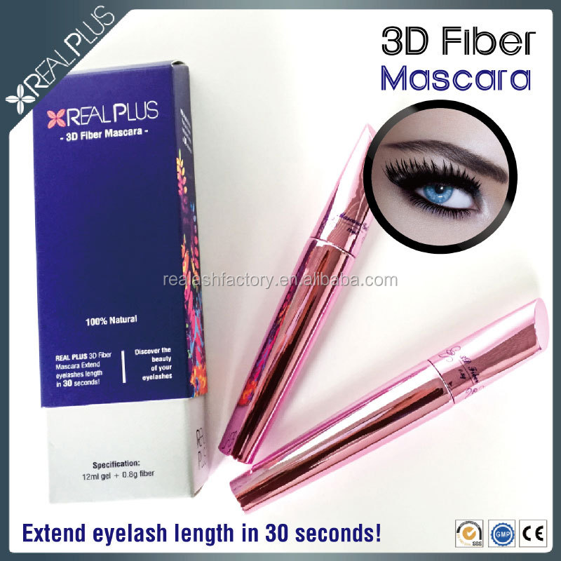 Nice features waterproof kinds of packing all day suitable eyelash cosmetics