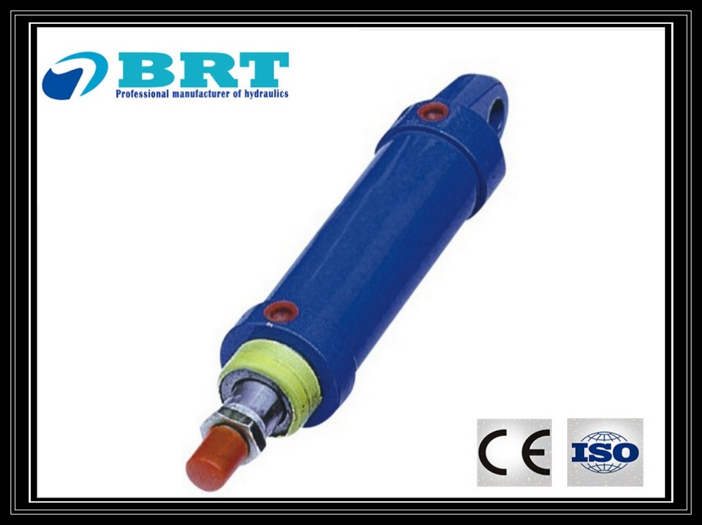 double acting mini ROB circular hydraulic <strong>cylinder</strong> for sale