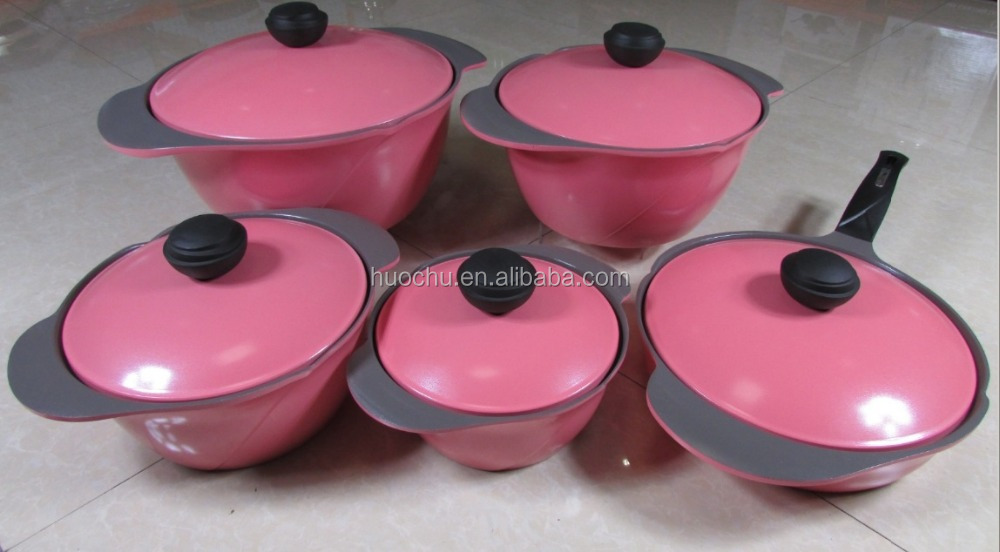 Korean cookware