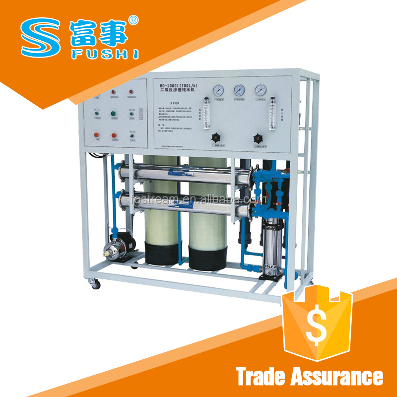 Professional service reverse osmosis filter ro raw water tank