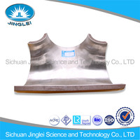 Jinglei Double Metal Clad Pipe Joints