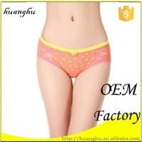 Professional slimming manufacturer waterproof women panties