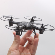 Small cheap RC Quadcopter toys DM003 pocket rc quadcopter drone with protective cover