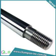 Taiwan supplier best quality customized stainless steel cnc lathe machining parts