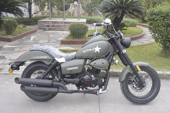 UM MOTORCYCLE ZF250-3 OTTC Chopper motorcycle 250cc