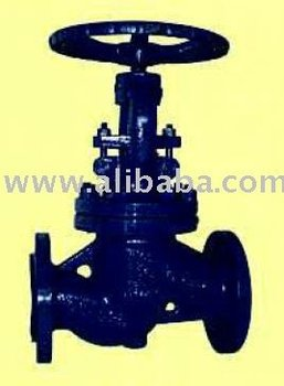 Bronze engineering valves