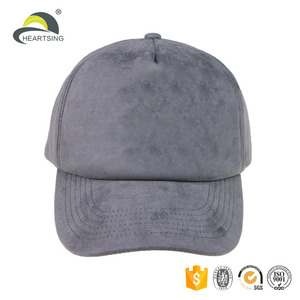 wholesale wool 6 panel short brim sublimated baseball caps and hats