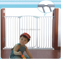 2017 popular Baby house gate designs,house gate grill designs