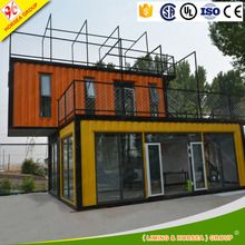 china manufactures portable modular homes 40 feet furnished low cost prefab container toilet house
