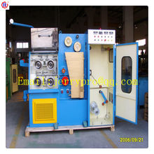 22DT(0.1-0.4)gold wire drawing machine