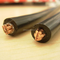 Single core copper conductor PVC insulated Cathodic Protection Cable