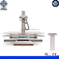 Medical High Frequency X Ray Machines