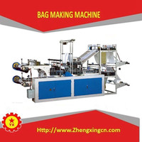 jiangyin garbage bag plastic bag machine factory