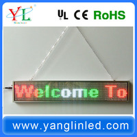Mini Message Display Board Wholesale Product Indoor Advertising hotel sign board