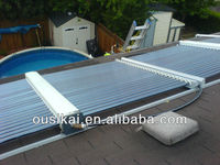 Solar Collector for Swimming Pool (Unpressurized)