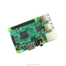 ( Original Good Price ) Raspberry Pi 3 Model B 1GB LPDDR2 BCM2837 Quad-Core 1.2Ghz RPi3