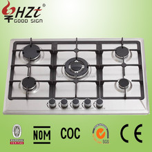 2017 Hot All Brands Burner Portable Gas Stove Cylinders