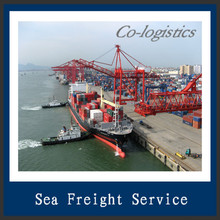 Cheap cargo rate FCL/LCL sea freight from guangzhou/shenzhen to PARMA---- Crysty skype:colsales15
