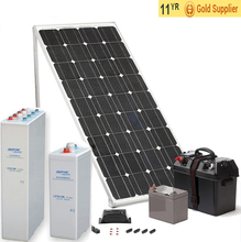 ROHS approved OPzV OPzS solar battery 2v 1000ah solar street light battery solar battery with charger