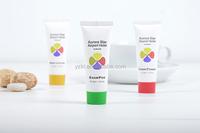 hotel bath gel shampoo hand and body lotion for hotel amenities