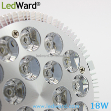 LED Bulb E27 GU10 Lamp Base 18W with 3 years Warranty
