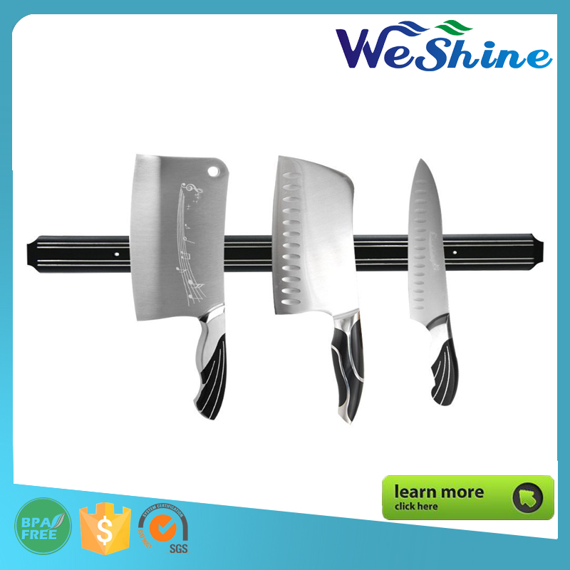 Professional Wall Mounted Magnetic Knife Holder