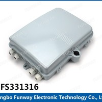Telecommunication Distribution Box Enclosure