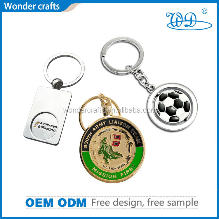hot selling in cool retractable metal soft enamel keychain store usb and gps blank led skull floating keychains for sale