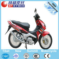 ZF110(XI) 110cc best quality 2 wheel mini motocicleta for sports