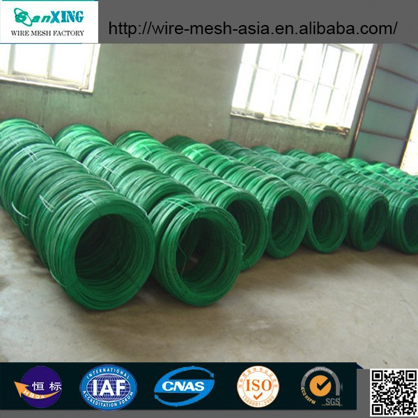 vinyl coated wire/binding wire/reinforcement tie wire