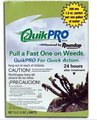 ROUNDUP QUICKPRO HERBICIDE 5 X 1.5oz Packs