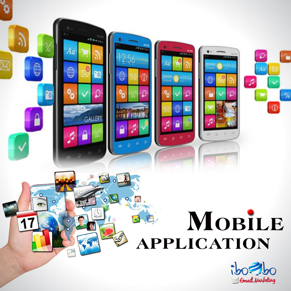 business mobile application design and development