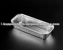 Aluminium Foil Containers DISPOSABLE FULL SIZE