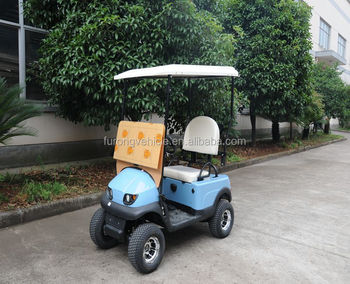 High quality cheap 1 seats mini electric golf cart dor sale