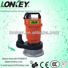 1hp Submersible water Pump