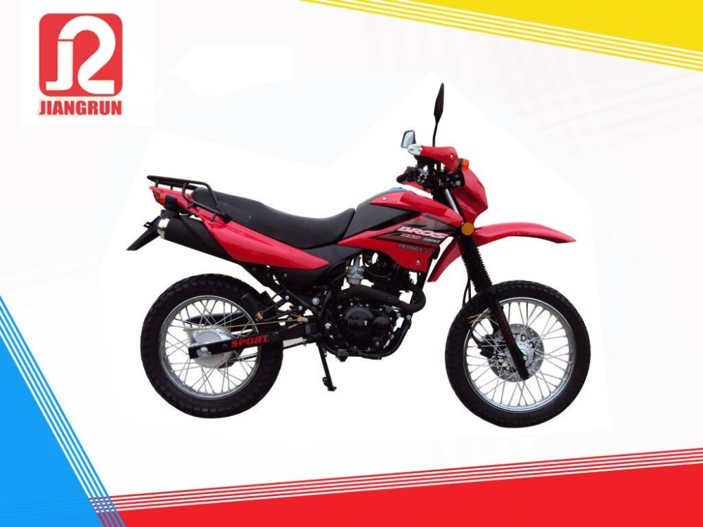 125CC/200CC/BEST SELLING/DIRT BIKE/MOTORCYCLE