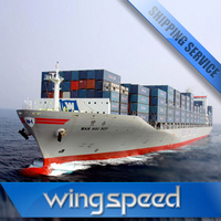 Best Sea Shipping in China/WCA member/Freight Agency