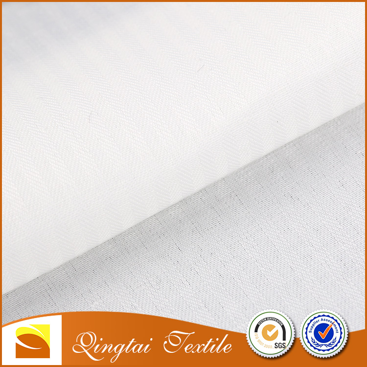 Fancy design OEM accept customized tc pocket lining fabric
